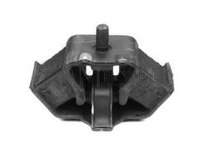 Manual transmission mounting Mercedes W115 W124 W201