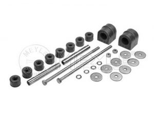 Stabilizer suspension Repair Kit Front Axle W114 W115 R107