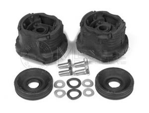Suspension Subframe Repair Kit Rear Axle W114 W115 W116 R107