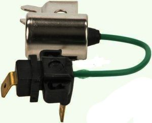 CAPACITOR IGNITION SYSTEM VW GOLF I JETTA I CADDY I SCIROCCO MK 1
