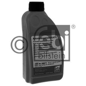 LOTION TO AUTOMATIC TRANSMISSION TO MERCEDES W114 W115 W116 W123 C123 S123 W124 S124 C124 W460 W108