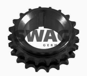 CRANKSHAFT GEAR TO MERCEDES W108 W109 W110 W114 W115 W123 S123 C123 W460