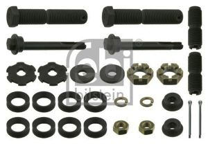 REPAIR KIT SET TRACK CONTROL ARM TO MRCEDES W108 W109 W110 W113 W120 W121