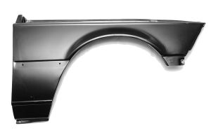 FRONT FENDER RIGHT TO BMW E21