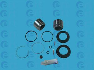 Brake caliper Repair Kit rear Axle Mercedes W114 W115 R107 W123 W116 W113