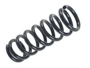 Coil Spring Rear strengthened Mercedes W114 W115 R107