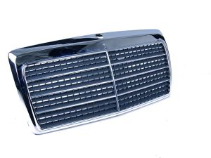 ATRAPA GRILL DO MERCEDES W124 84-92