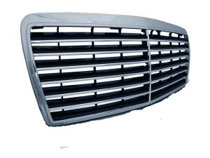ATRAPA GRILL DO MERCEDES W124 93-96