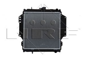 Engine Radiator Suzuki Samurai SJ 410 413