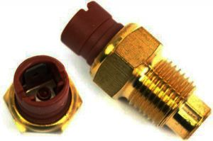 WATER TEMPERATURE SENSOR FIAT 126P