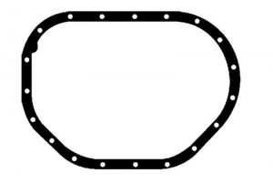 Oil pan gasket Mercedes W114 W123 W116 W126 R107