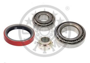 WHEEL BEARING KIT FRONT AXLE RIGHT SIDE FIAT 125P FSO POLONEZ