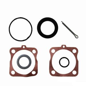 "WHEEL SET GASKET TO VW 1500 1600 KAEFER ""GARBUS"" KARMANN GHIA"