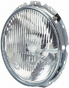 HEADLAMP TO GOLF I MK1 74-93