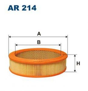 AIR FILTER FSO POLONEZ FIAT 125P