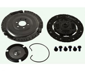 CLUTCH KIT TO GOLF I JETTA I II SCIROCCO CADDY I MK1 MK2