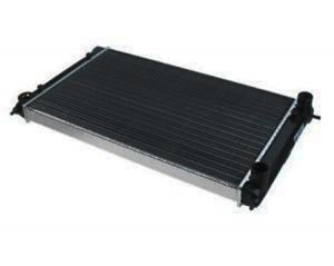 WATER RADIATOR VW GOLF I II JETTA I II SCIROCCO CADDY I MK1 MK2