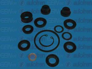 BRAKE PUMP REPAIR KIT TO ALFA ROMEO BMW FORD OPEL VOLKSWAGEN