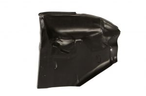 APRON FRONT FENDER LEFT TO VW GOLF I MK1 74-83