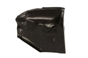 APRON FRONT FENDER RIGHT TO VW GOLF I MK1 74-83